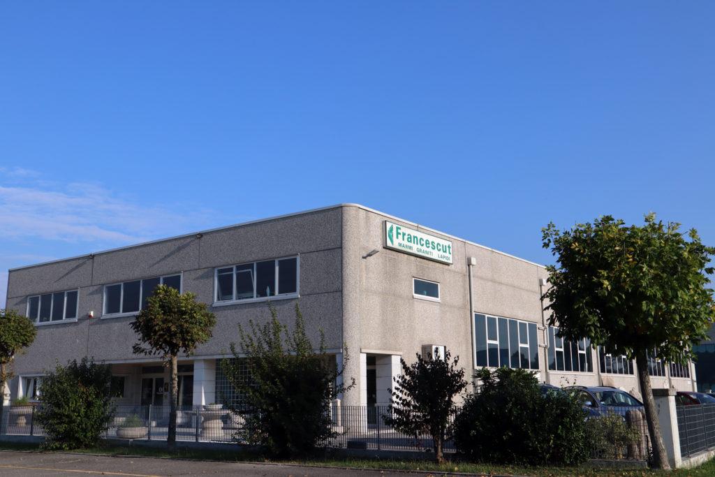 francescut-marmi azienda