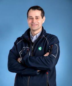 Francesco Francescut