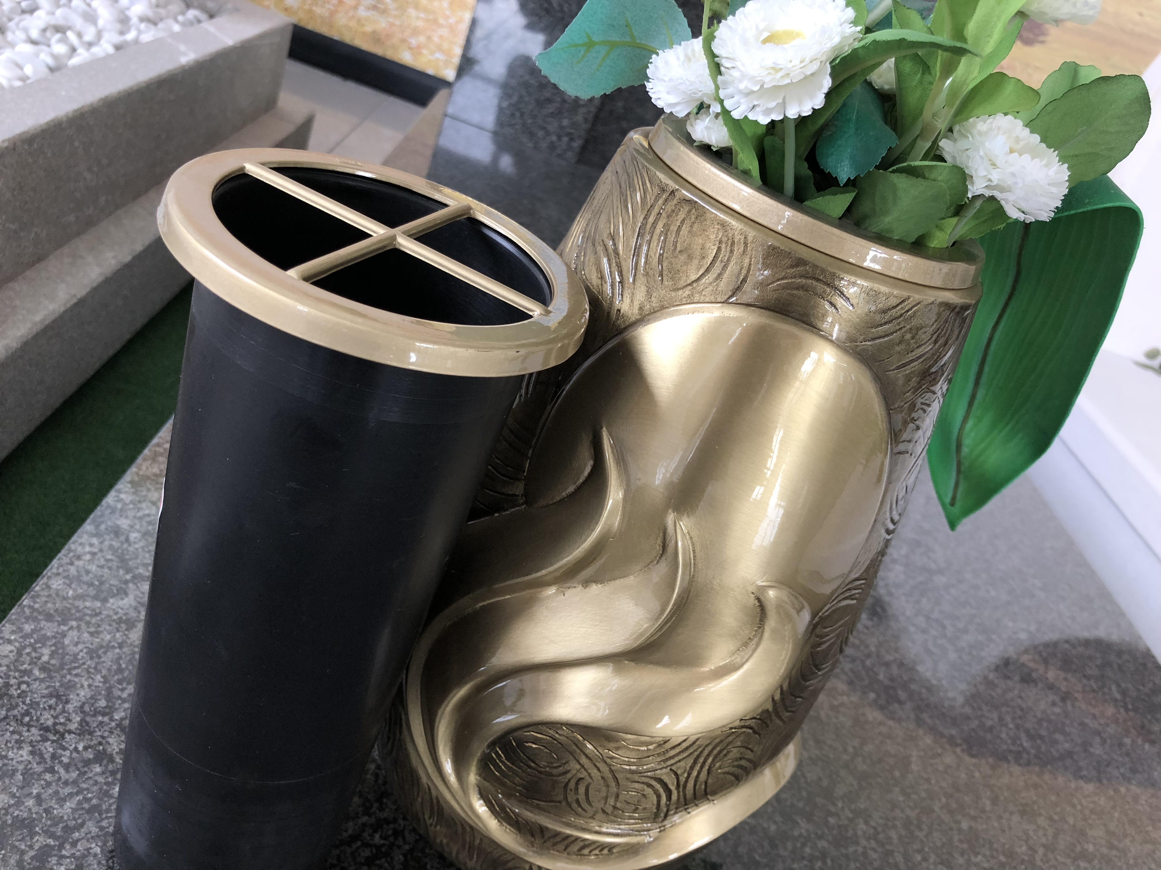 Vaso e interno vaso